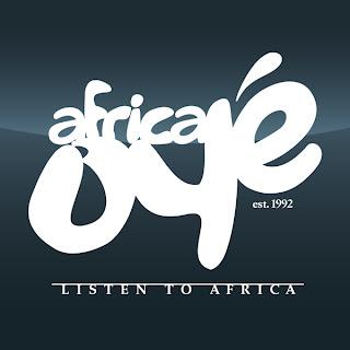 Africa Oyé 2013