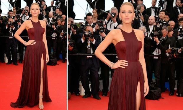 Os looks da atriz que conquistou a moda