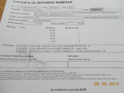 La Craiova s-au strans 177 lei la prima alergare