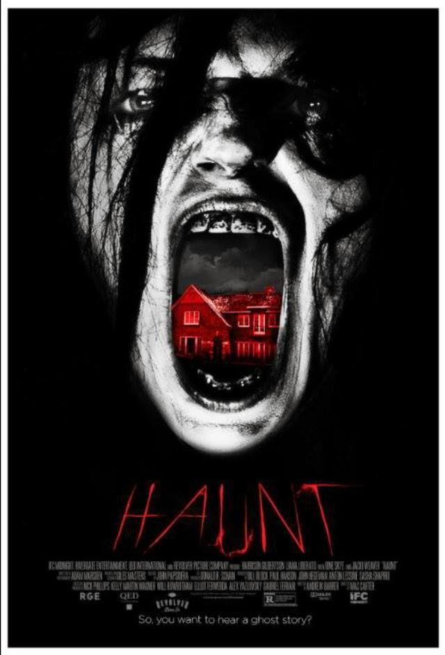 Imágenes de la película Haunt