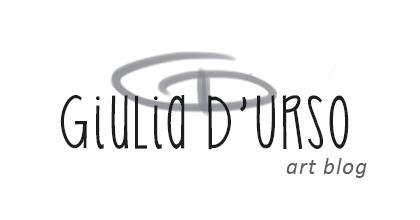 Giulia D'Urso Art