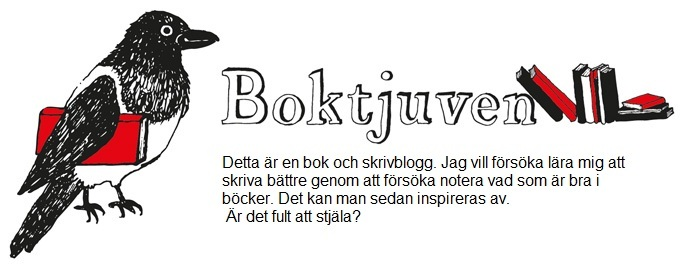 Boktjuven
