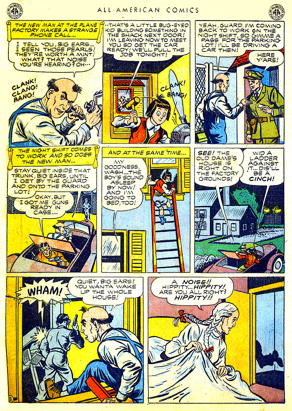 Read online All-American Comics (1939) comic -  Issue #65 - 46