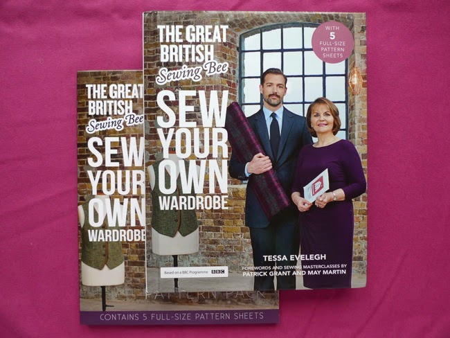 Tilly and the Buttons: The Great British Sewing Bee Book 2