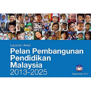Download Pelan Pembangunan Pendidikan Malaysia 2013-2025 | Pendidikan