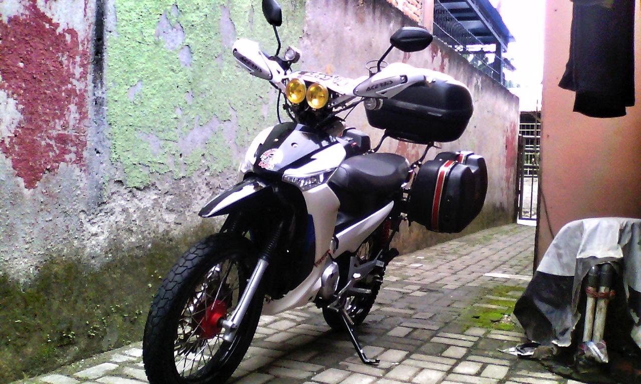 98 Modifikasi Motor Untuk Jualan Terbaru Oneng Motomania Kaisar Triseda Rx 250 Cc Long Box Berandabikerscom Kopdar Online Bikers Indonesia 10 Fungsi