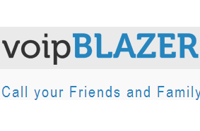 Unlimited Free Calls With Voipblazer