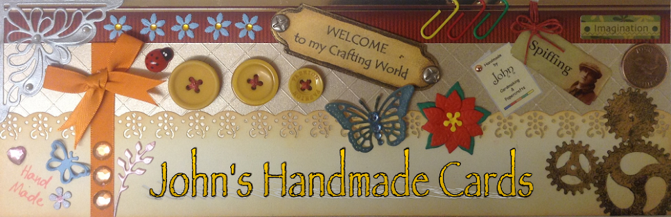 John's Handmade Cards