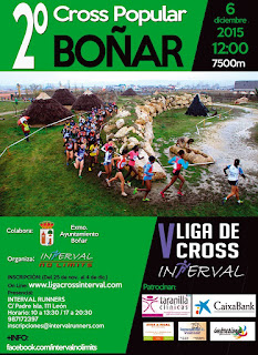 cross de boñar