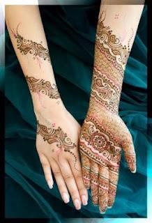 Designs-hands
