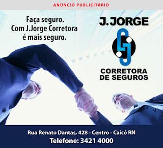 J.JORGE CORRETORA DE SEGUROS