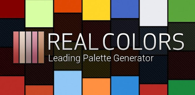 Real Colors Pro v1.0.13 Apk