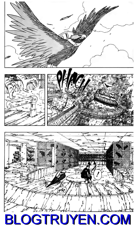 Naruto chap 250 Trang 13 - Mangak.info