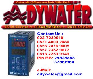 ORP Meter Industri HO-480 - Jual ORP Meter Industri HO-480 ( Merk Horiba )