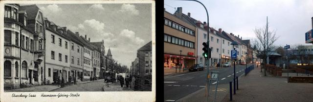 Hermann Göring Straße