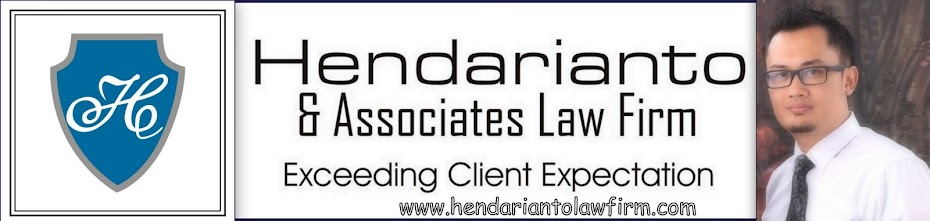 Hendarianto & Associates Law Firm