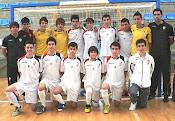Juvenil Autonómico 2011/2012