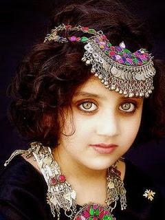 Etnik Paling Cantik Di Dunia
