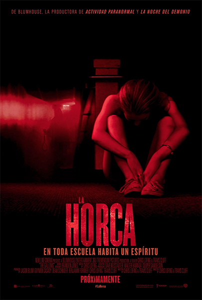 Descargar La Horca 2015 dual latino english HD BRrip 1080p mega
