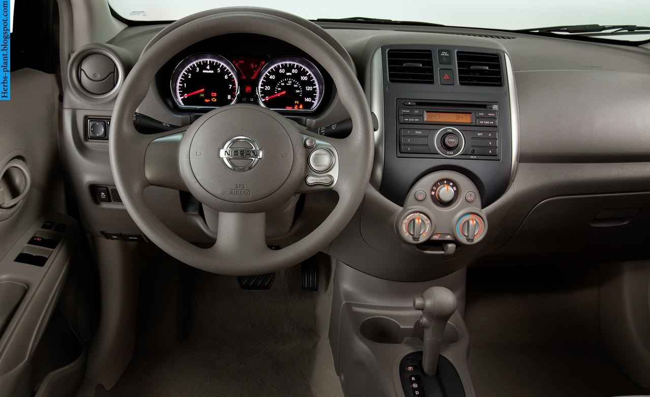 Nissan versa car 2013 dashboard - صور تابلوه سيارة نيسان فيرسا 2013