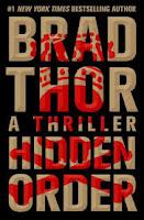7 Hidden Order, de Brad Thor