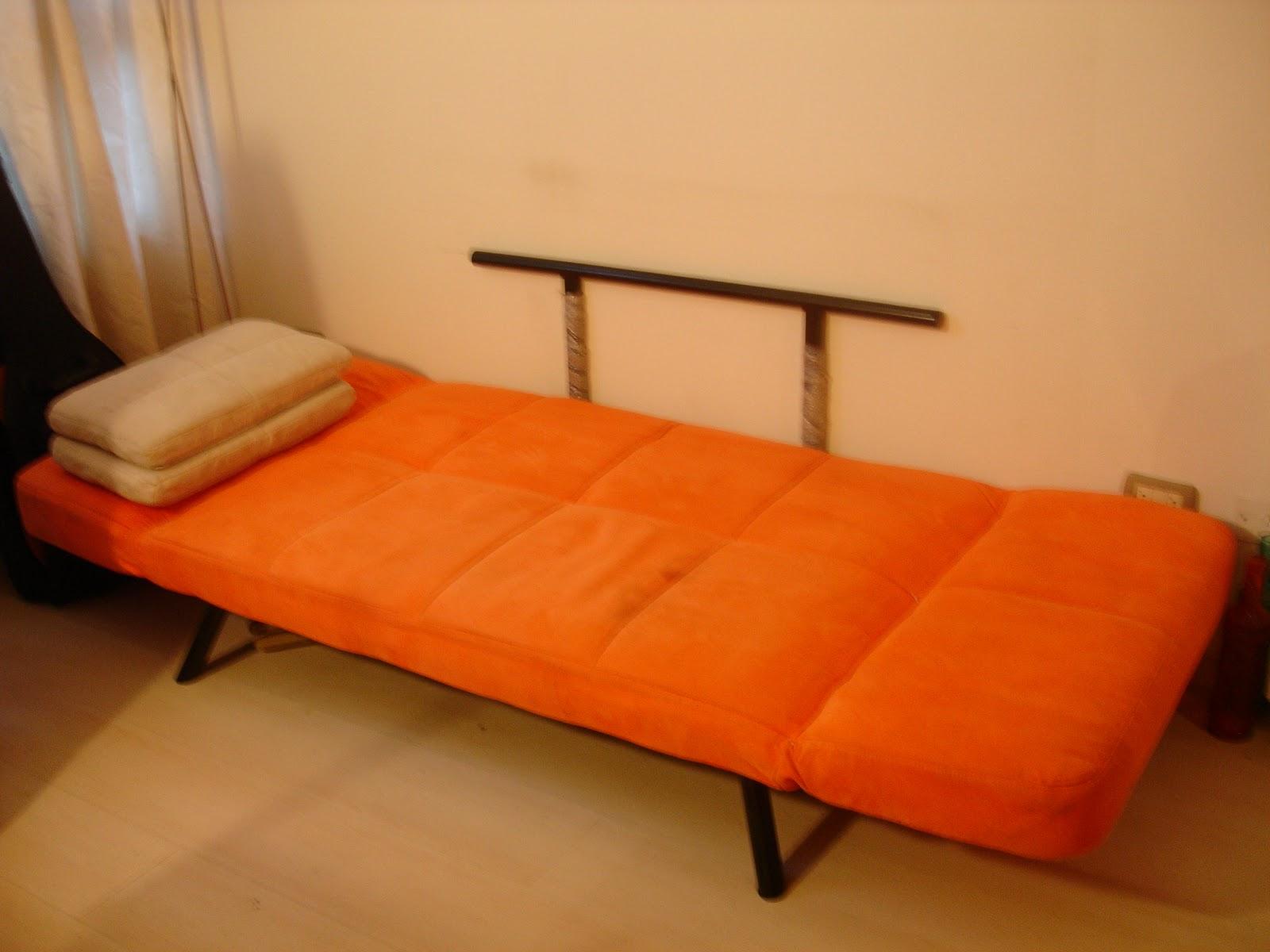 Cama Sofa Con Cojines : Home Decoration : Interior : Home Design
