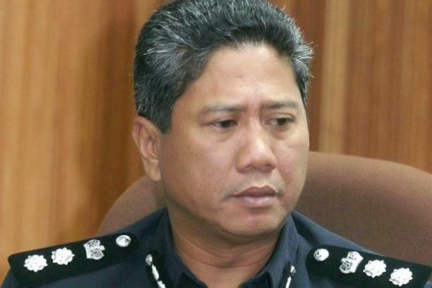Lima Polis Suspek Kes Jual Kereta Curi Dihantar Ke Negeri Sembilan