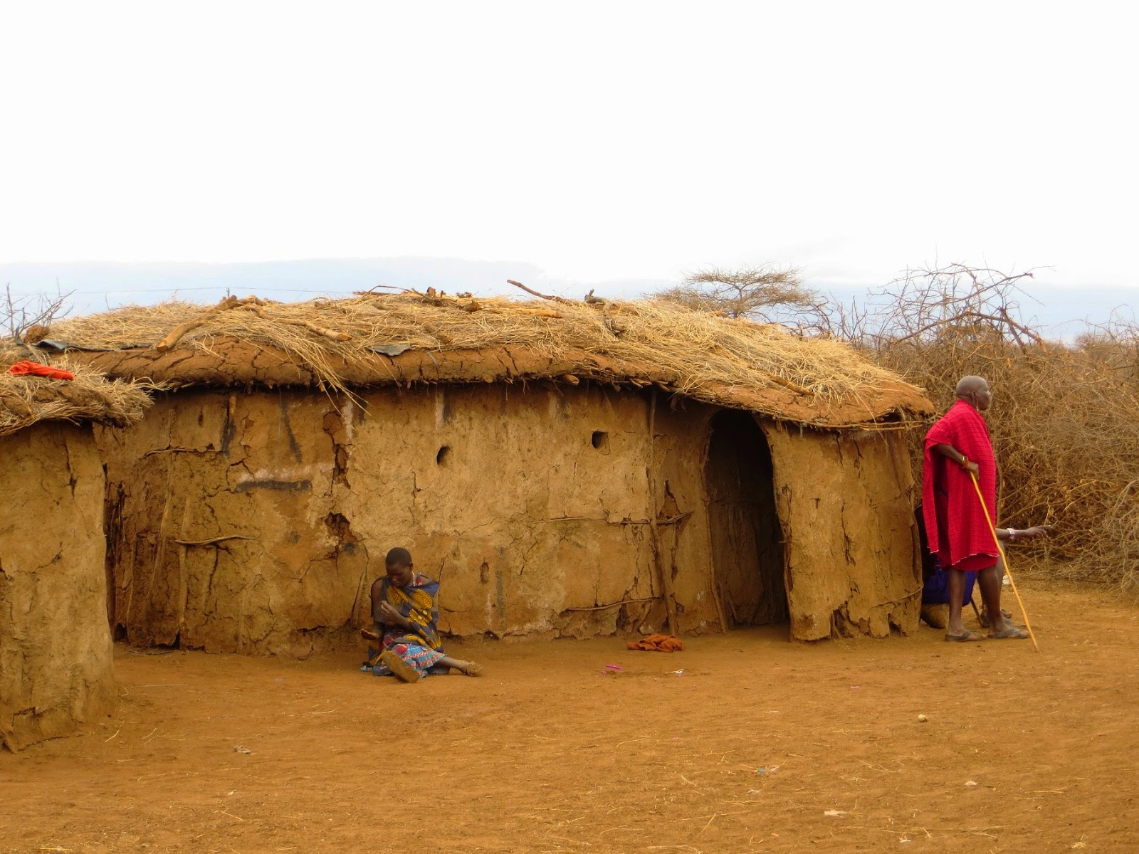 safari in kenya di quattro giorni masai