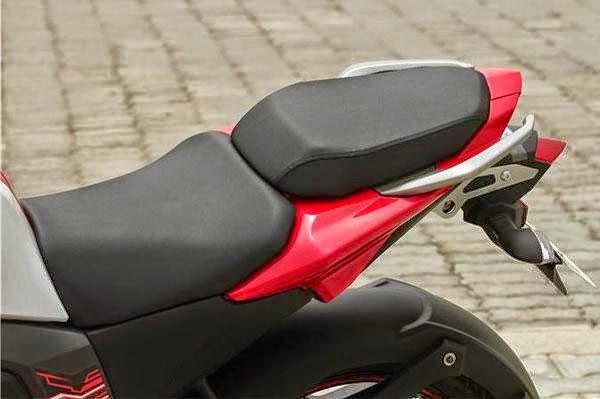 First Look Of Yamaha Fazer FI V2.0