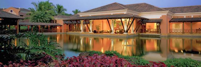 Park Hyatt,Goa