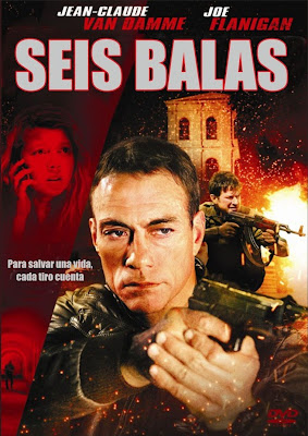 Seis Balas (2012) Dvdrip Latino [Accion]