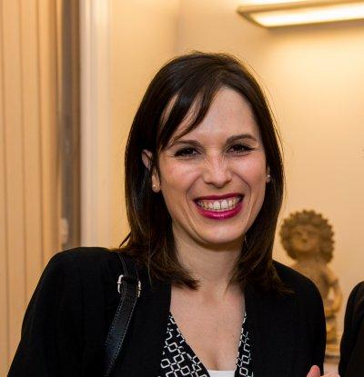 Elodie Bordat-Chauvin