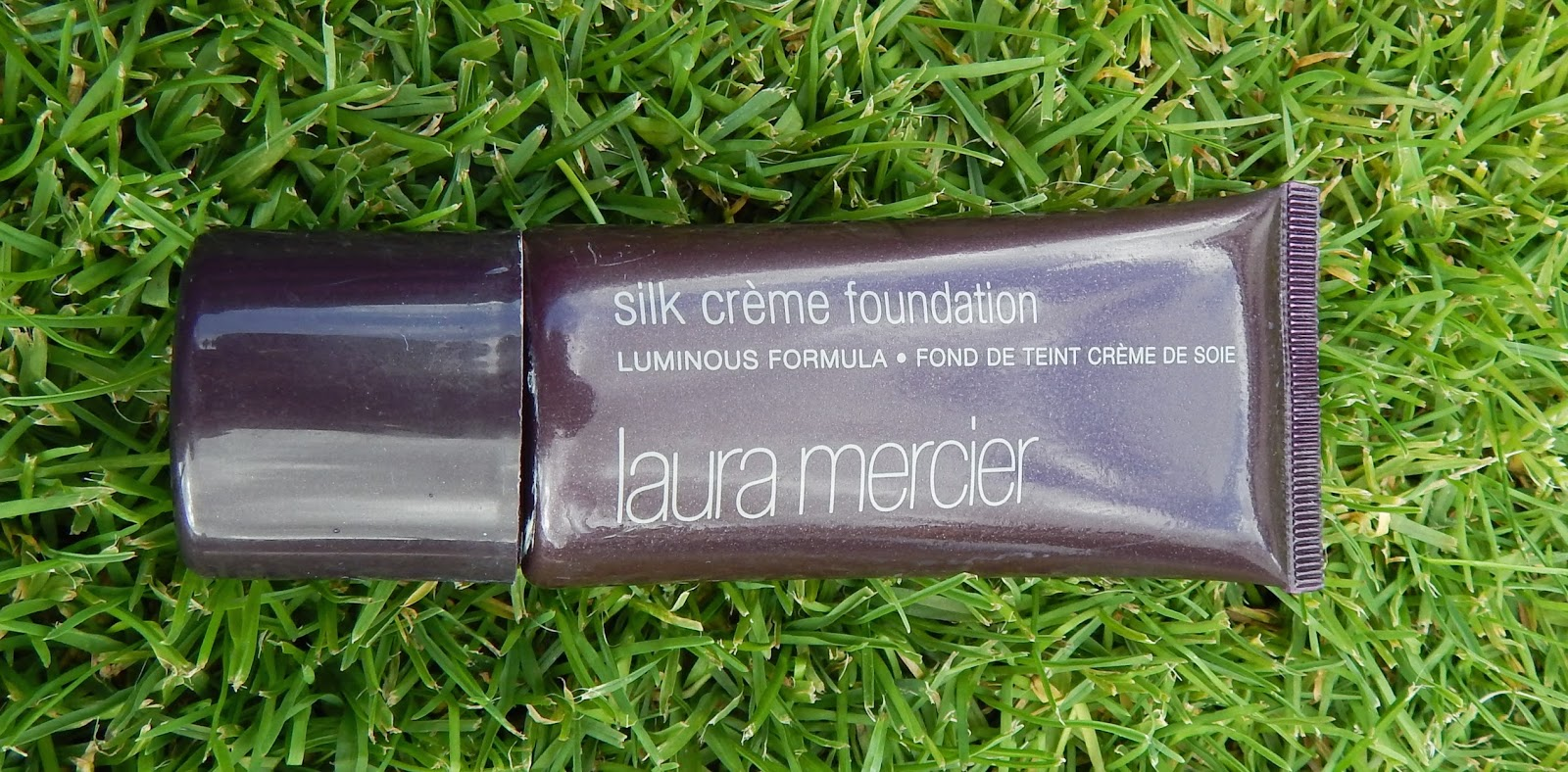 Laura Mercier Silk Creme Foundation