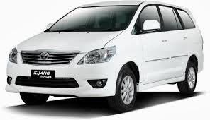 Rental Mobil Di Jogyakarta