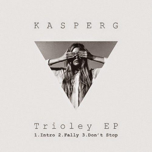 Kasperg - Trioley EP