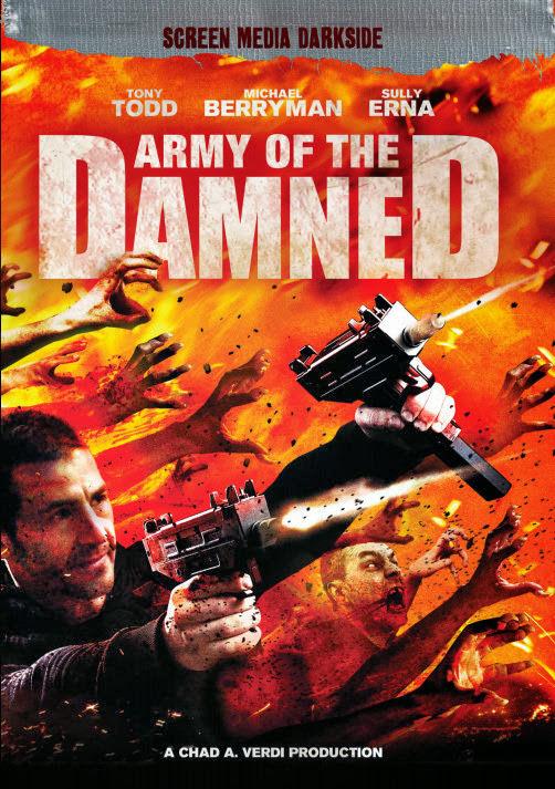 Đội Quân Địa Ngục - Army of the Damned