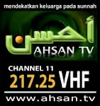 AHSAN TV