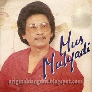 Mus Mulyadi - Saat Saat Perpisahan 1985