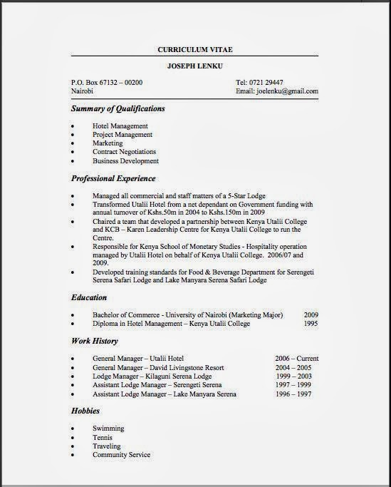 for the last few days the hash tag olelenkustepaside has been trending on twitter an so has this curriculum vitae
