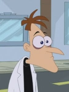 Phineas and Ferb Indonesia