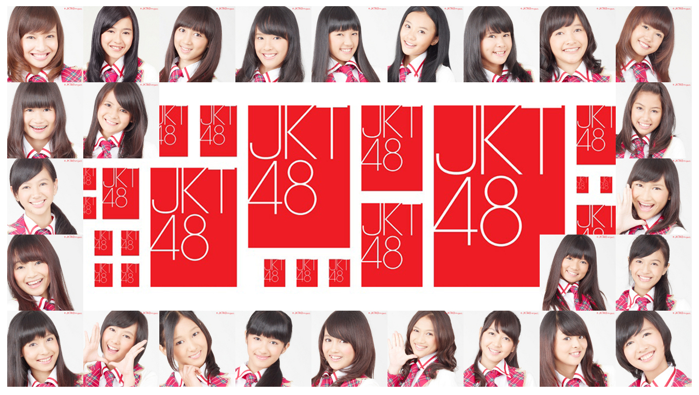 Koleksi photo dan wallpaper JKT 48 | grup idol Indonesia