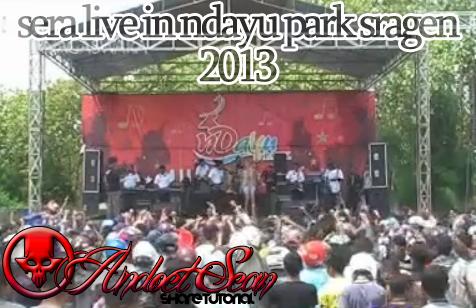 Dangdut koplo sera live ndayu park sragen 2013