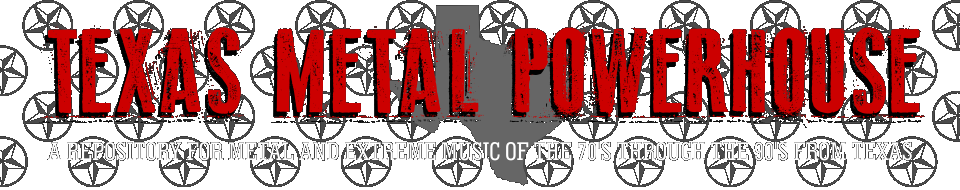 Texas Metal Powerhouse
