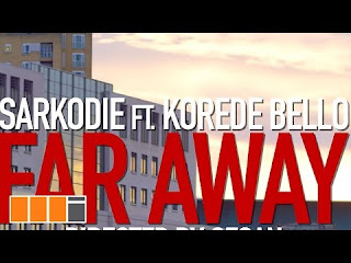 Video: Sarkodie - Far Away ft. Korede Bello