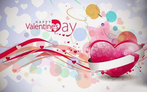 Happy Valentines Day Wallpapers 2014 - DezignHD - Best Source for ...