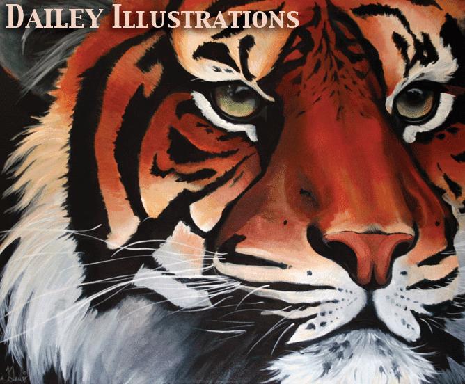 Dailey Illustrations