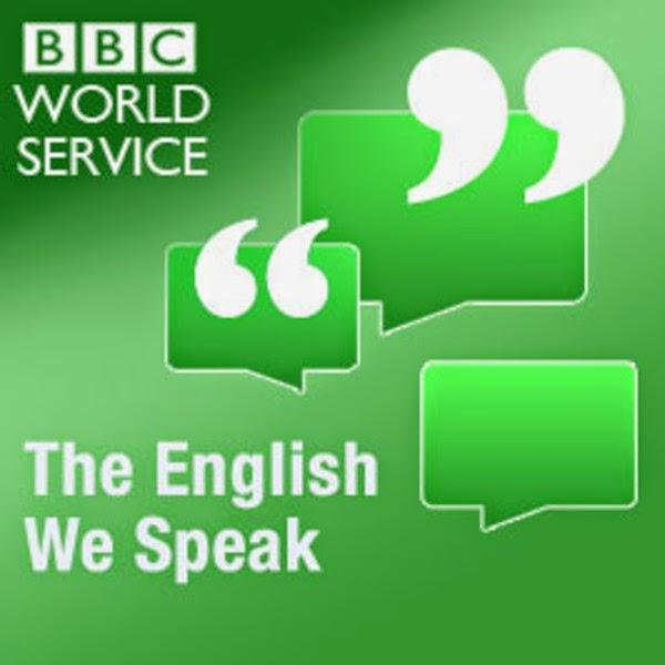 listen, english