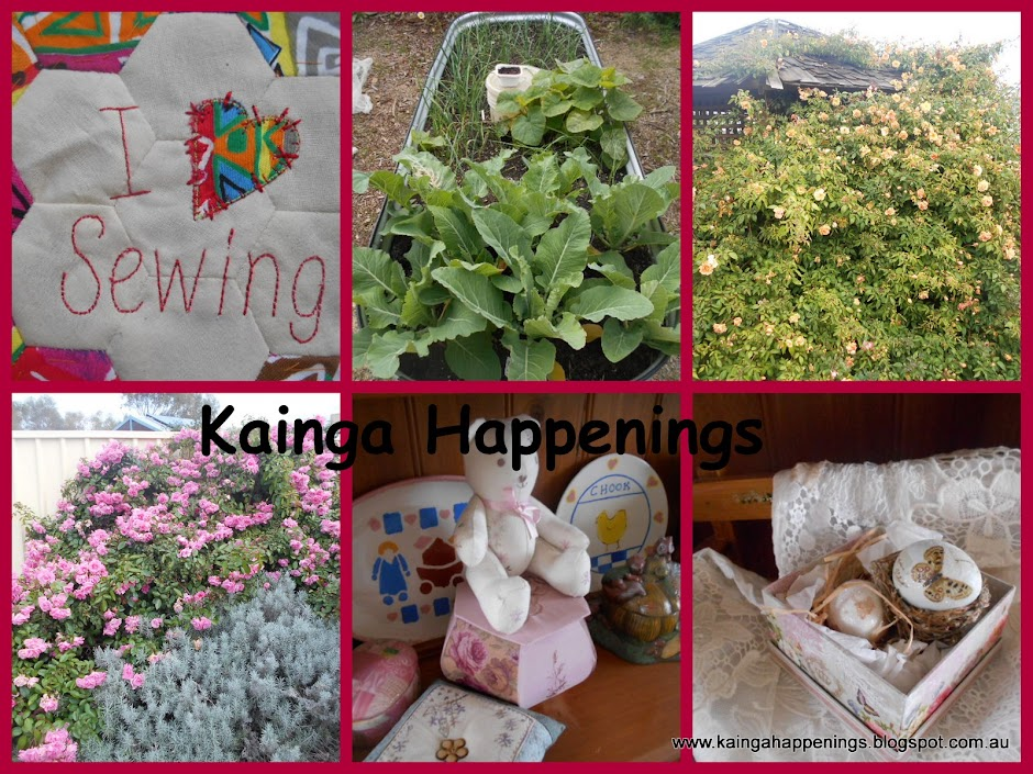 Welcome to Kainga Happenings.