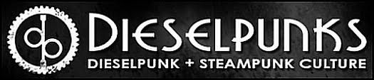 Visit Dieselpunks.org