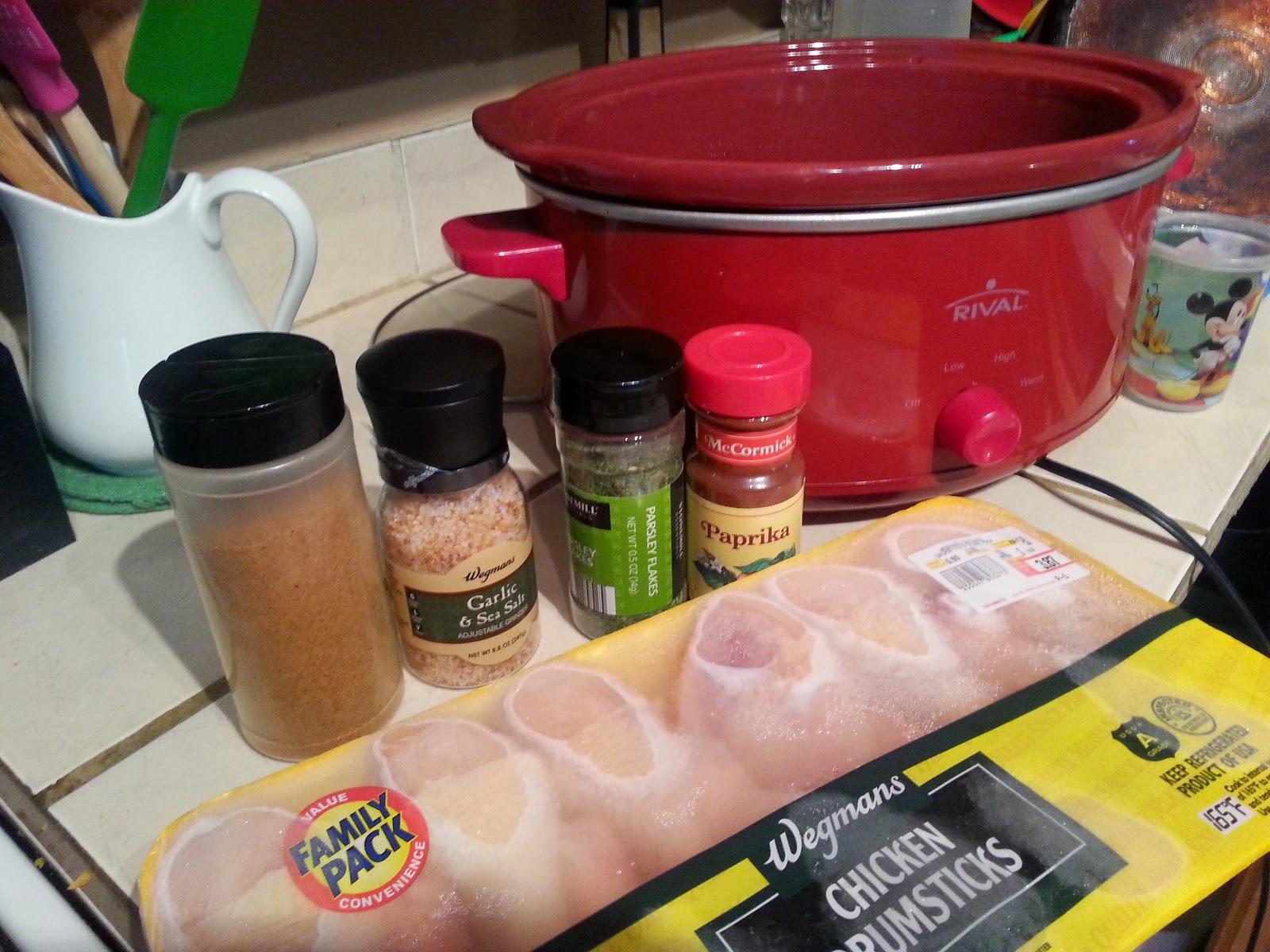 Aunt Fee Chicken Recipe